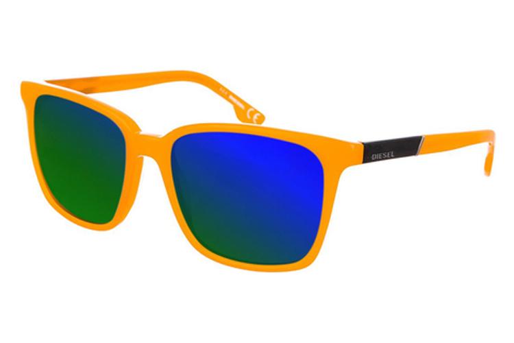 Renueva tus gafas de sol. Gafas de pasta amarillas