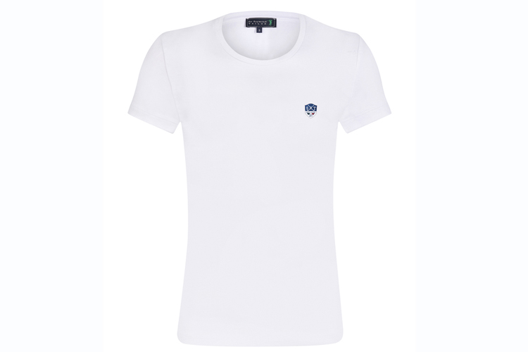 Sir Raymond Tailor. Camiseta básica