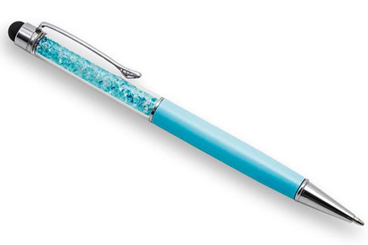 Vip Deluxe. Bolígrafo con cristales