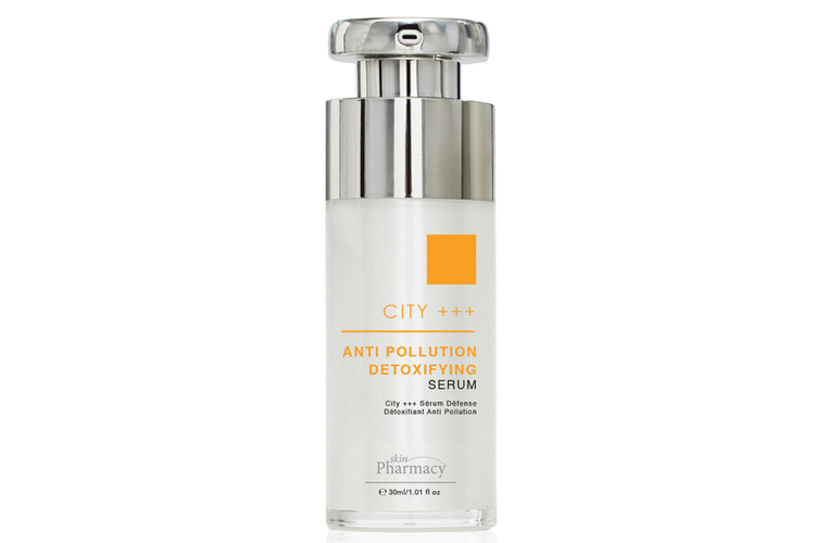 Skin Pharmacy. Serum antipolución