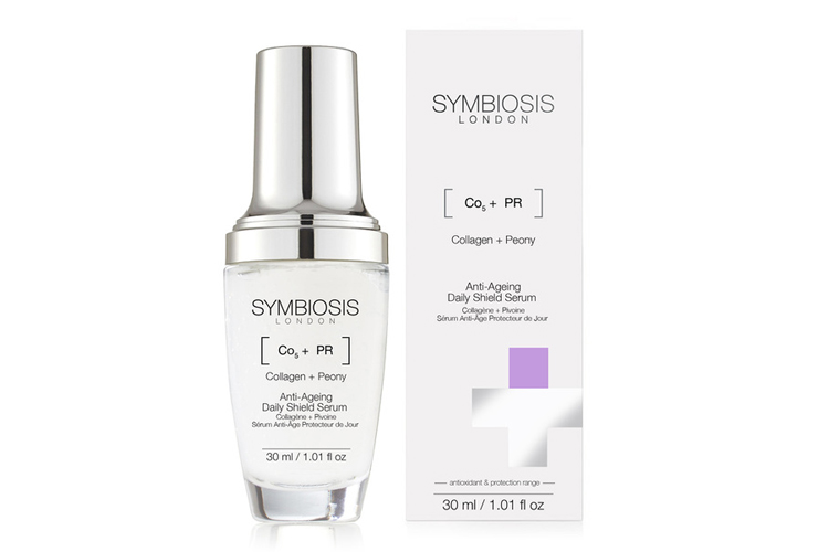 Symbiosis London. Serum diario