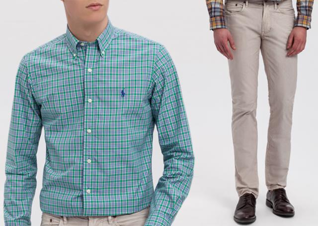 Camisas de Polo Ralph Lauren