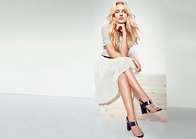 Martinelli: zapatos con estilo