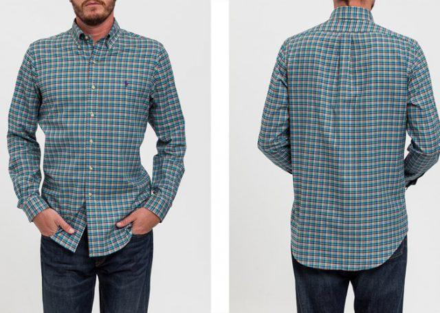 Polo Ralph Lauren: una camisa para cada trabajo