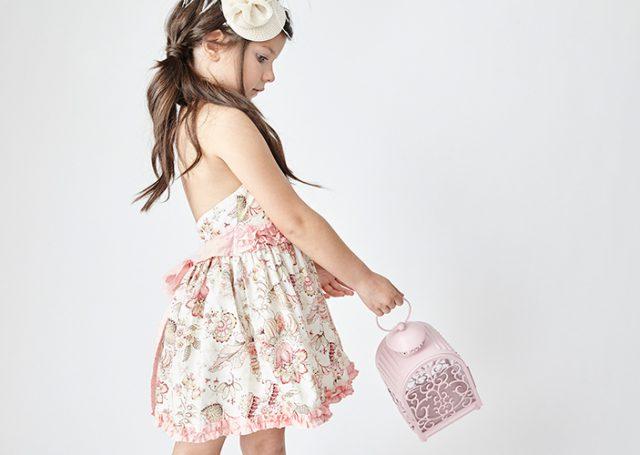 Tartaleta, los mejores vestidos de verano para niñas