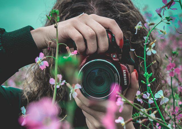 Los accesorios de fotografía para lograr la foto perfecta