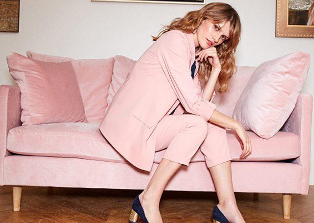 Zocha: descuentos hasta 80% en moda primavera
