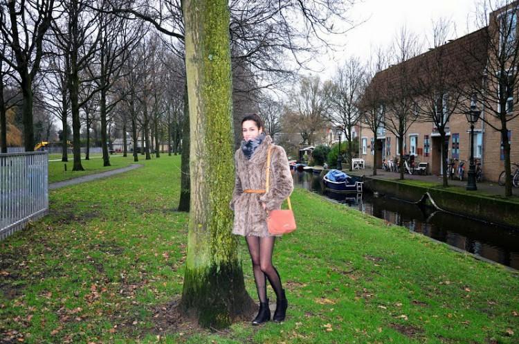 Fur jacket-48658-redvelvet