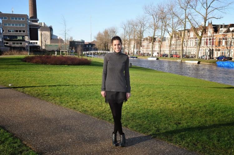 Lingerie skirt-48698-redvelvet