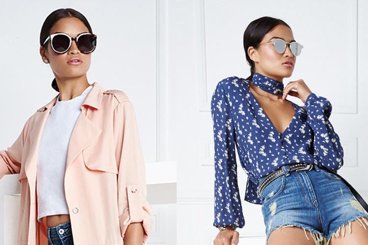 Consigue el look de Los Angeles - Revolve Clothing-535-asos