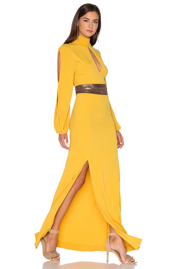 Resultado de imagen de ropa amarilla