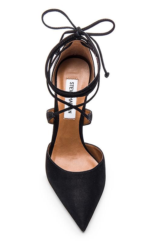 Tendencias otoño 2016 zapatos de punta