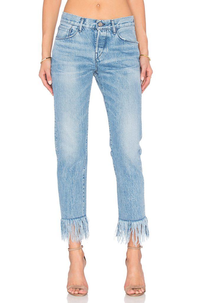 Ropa vaquera pantalones Revolve Clothing