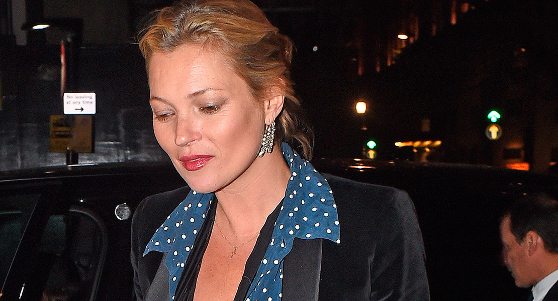 Kate Moss Camisa Revolve Clothing