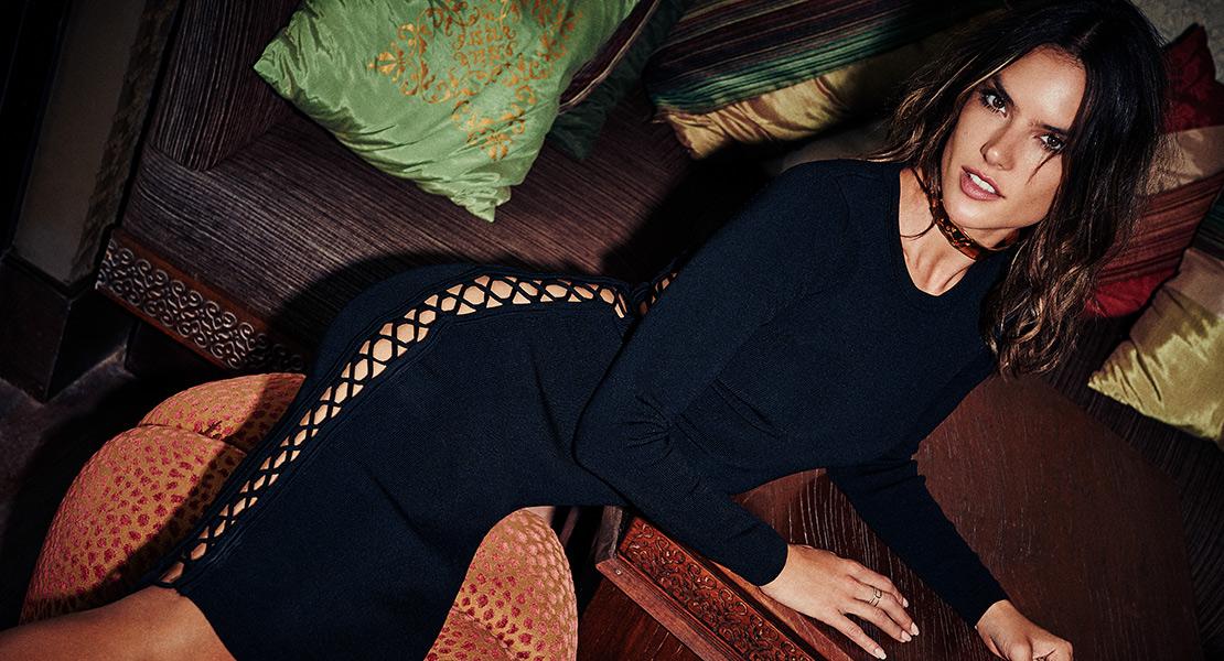 Alessandra Ambrosio Ale by Alessandra Revolve Clothing