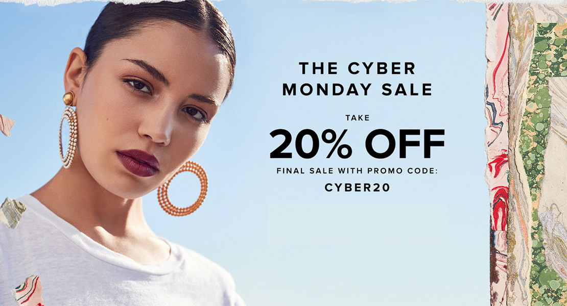Cyber Monday revolve Clothing mejores compras