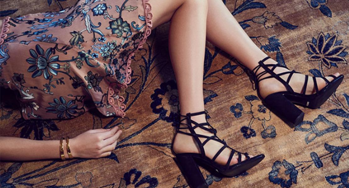Zapatos de fiesta de Revolve Clothing
