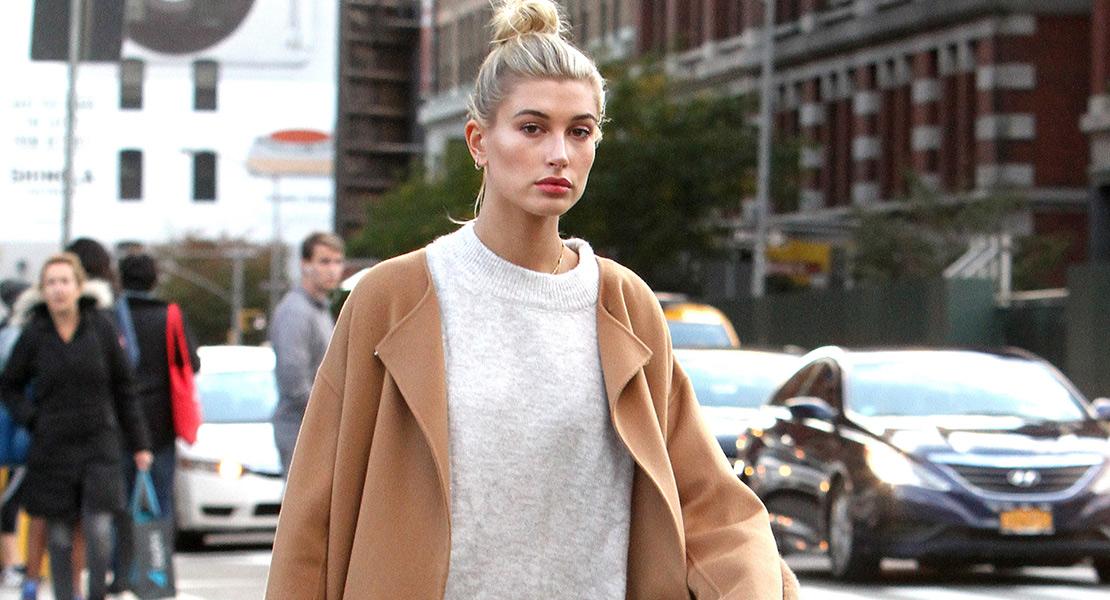 Hailey Baldwin Abrigos Revolve Clothing