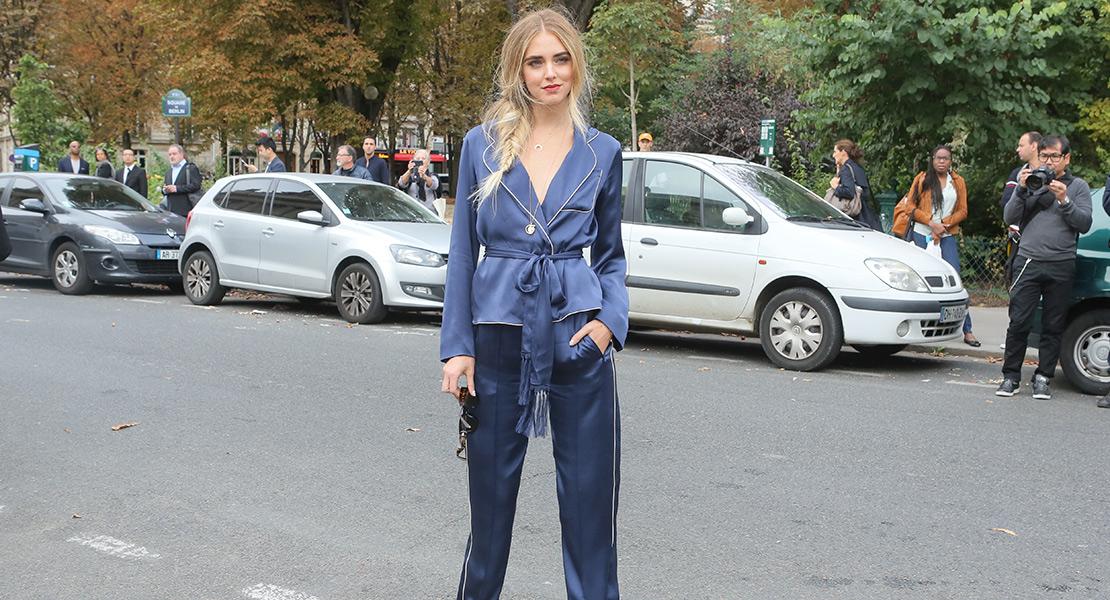 Chiara Ferragni conjuntos de revolve clothing