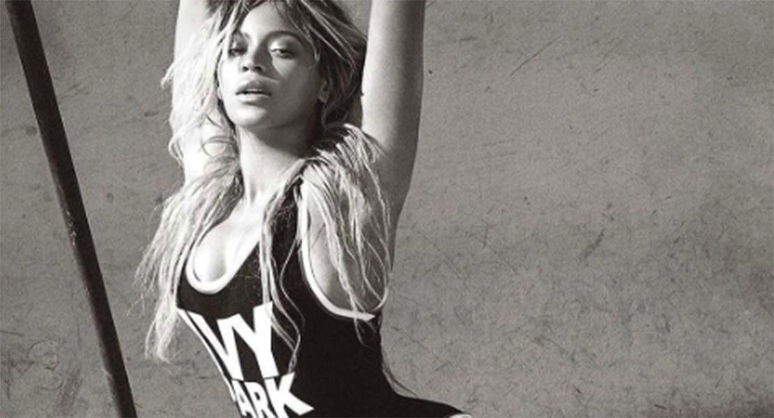 Ivy Park Beyonce nueva colección