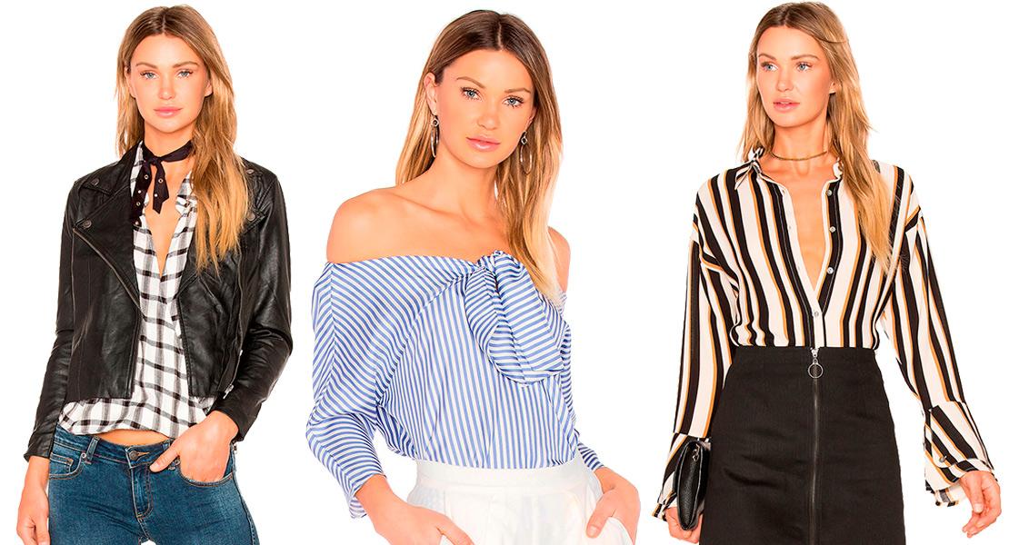 Novedades de enero de Revolve Clothing