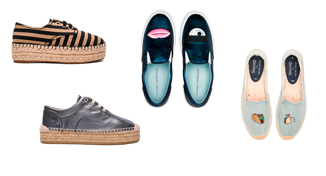Zapatos de Revolve Clothing Chiara Ferragni