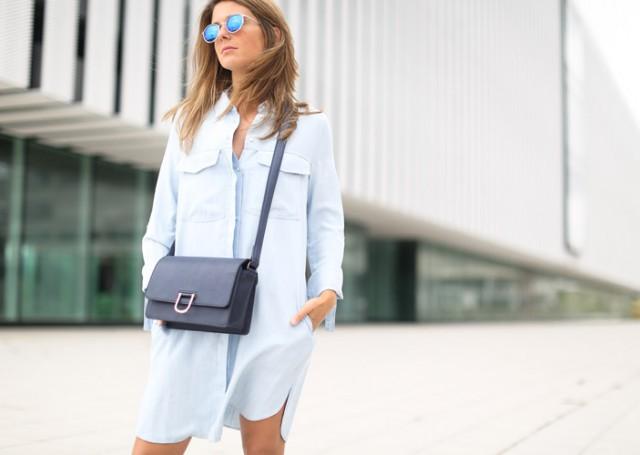 Vestidos camiseros - Revolve clothing