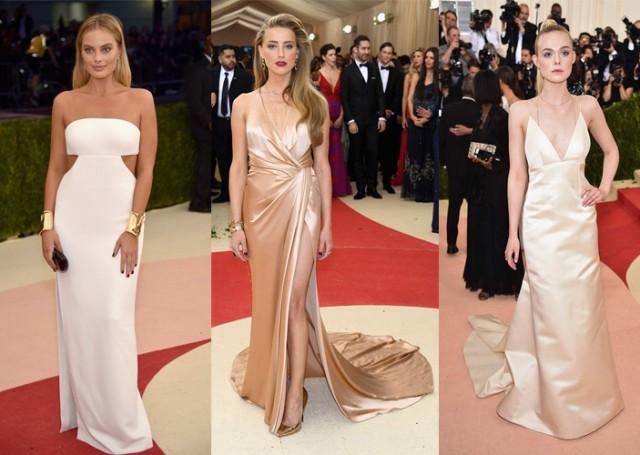 MET Gala 2016 - Revolve Clothing