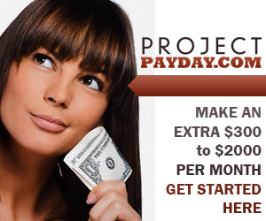 Work with me and Project Pay day! -87-yirandygarcia