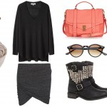 look 55 | coralforautumn