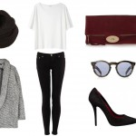 look 71 | stiletto