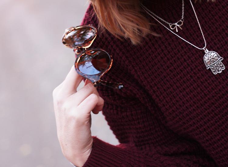jersey burgundy