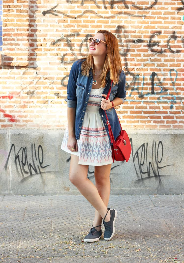 camisa-vaquera-street-style