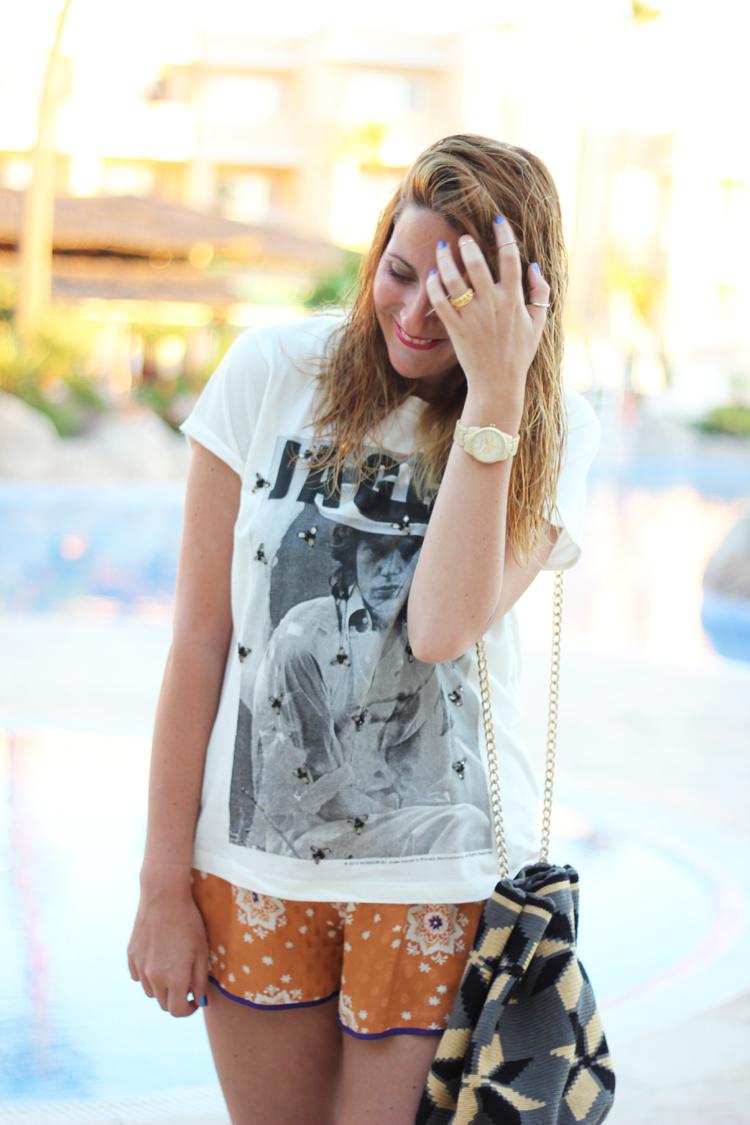 short-shirt