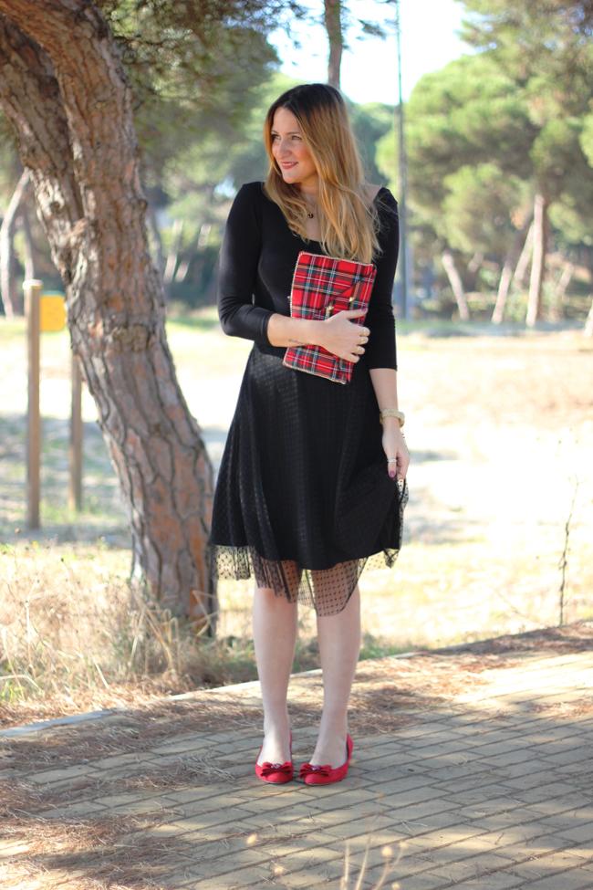 negro-y-rojo-look