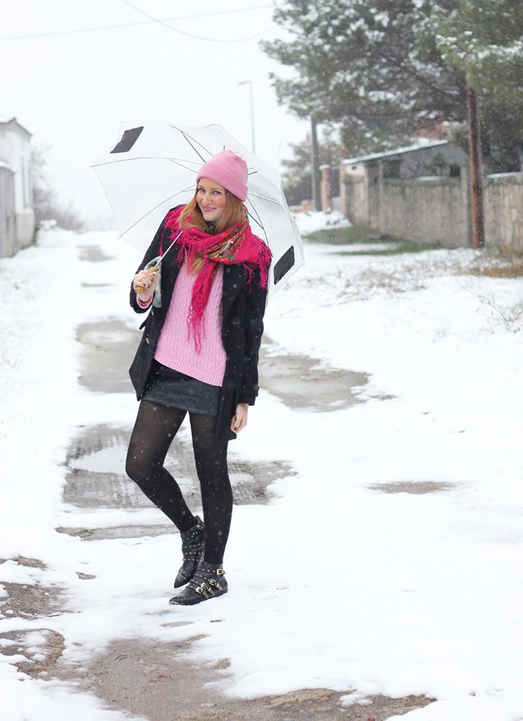 snowing-look