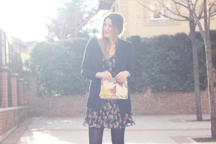 flower-dress-blazer