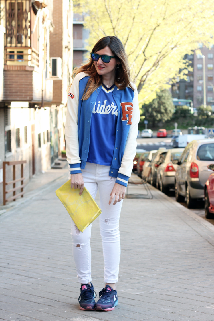 look-blue
