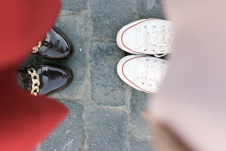 zapatos-con-cadena