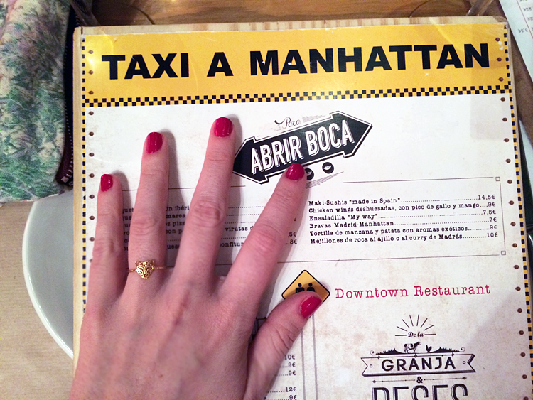 TAXI A MANHATTAN-52400-siguemiestilo