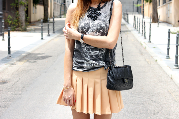 orange-skirt-zara