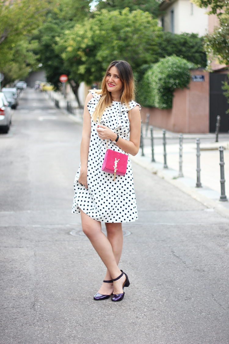 siguemiestilo-dots-dress