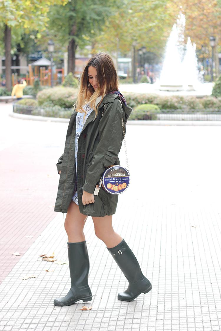 rainy-look