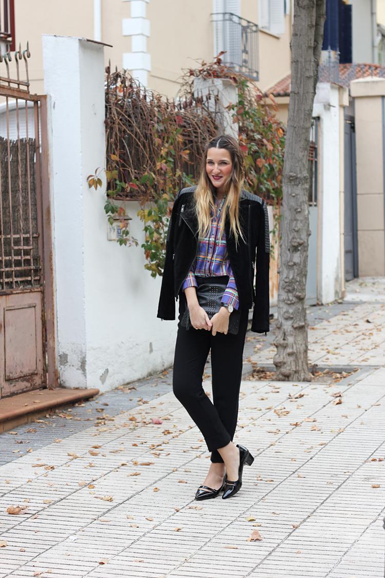 black-street-style