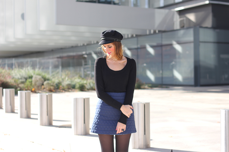 blue-black-look