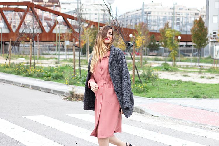 pink-dress-street-style