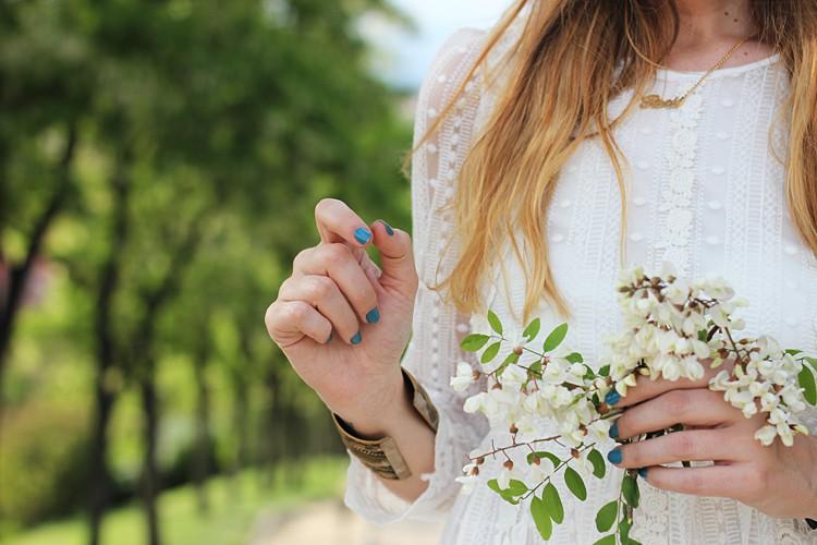 vestido-blanco-romantico-street-style