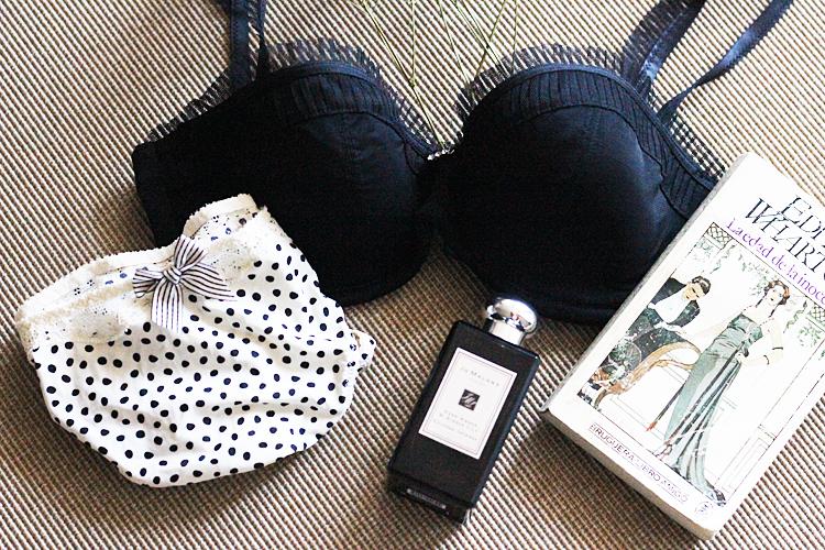 vanity-fair-lingerie-mujer-lenceria