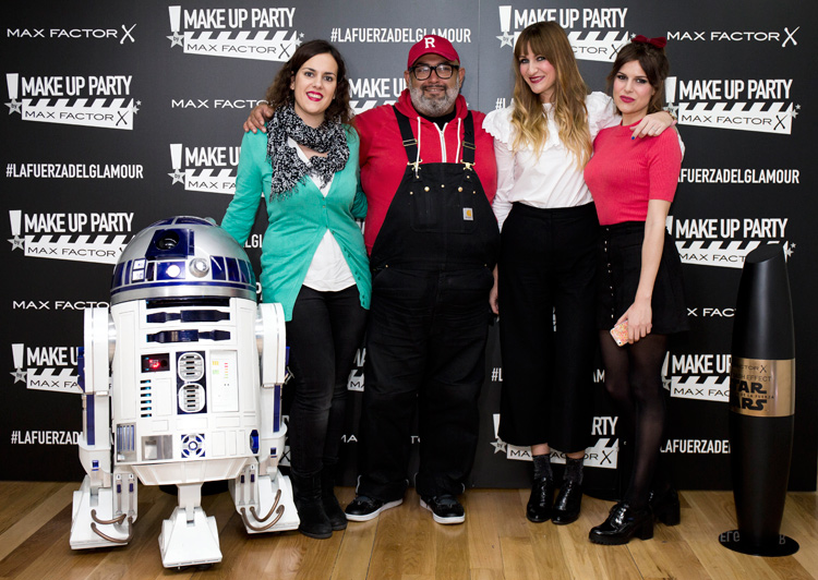 MAX FACTOR PARTY AND STAR WARS-54308-siguemiestilo