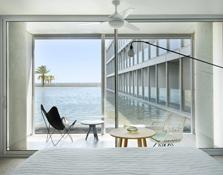 El mejor hotel de playa